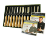 Record 12 Pce Carving Set