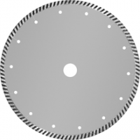 Diamond Disc ALL-D125 Standard
