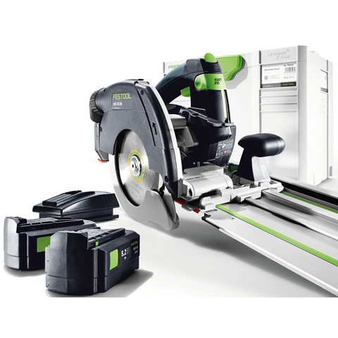 Power Select Circ Saws