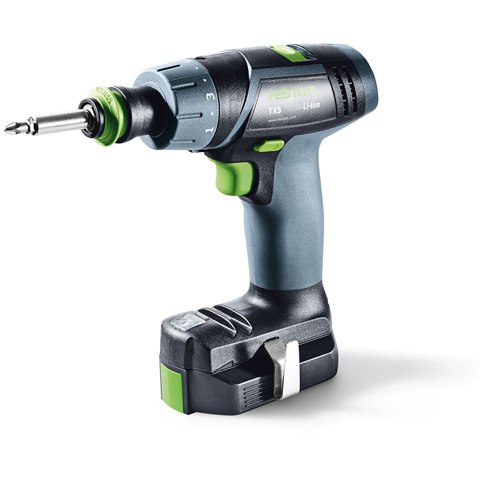 Power Select Drill/Driver